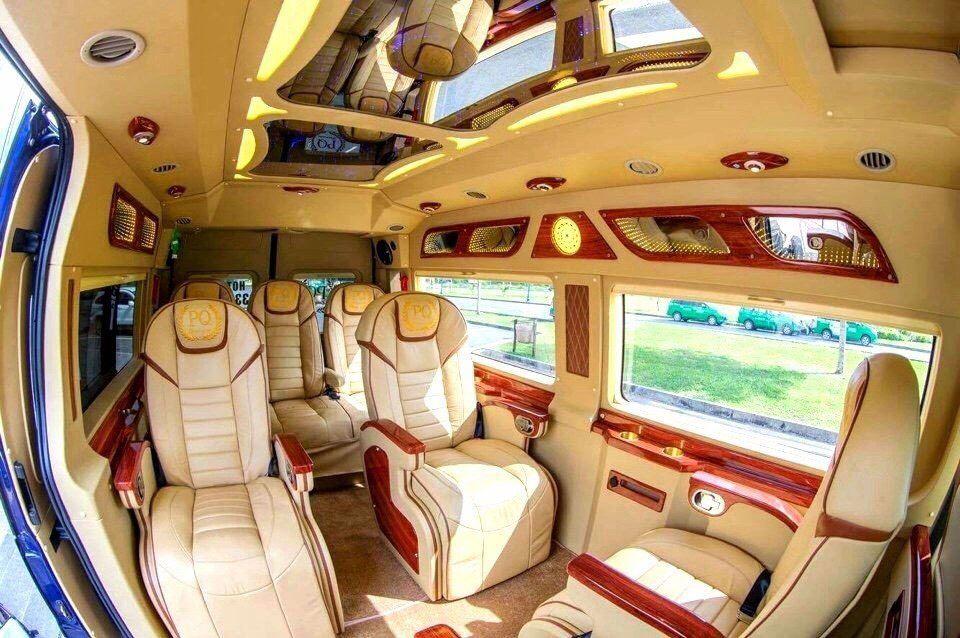 Phú Quốc Limousine