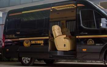 Solati Limousine SKYBUS SVL