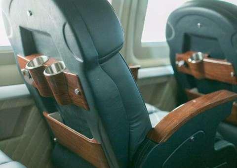 ghế xanh lưng