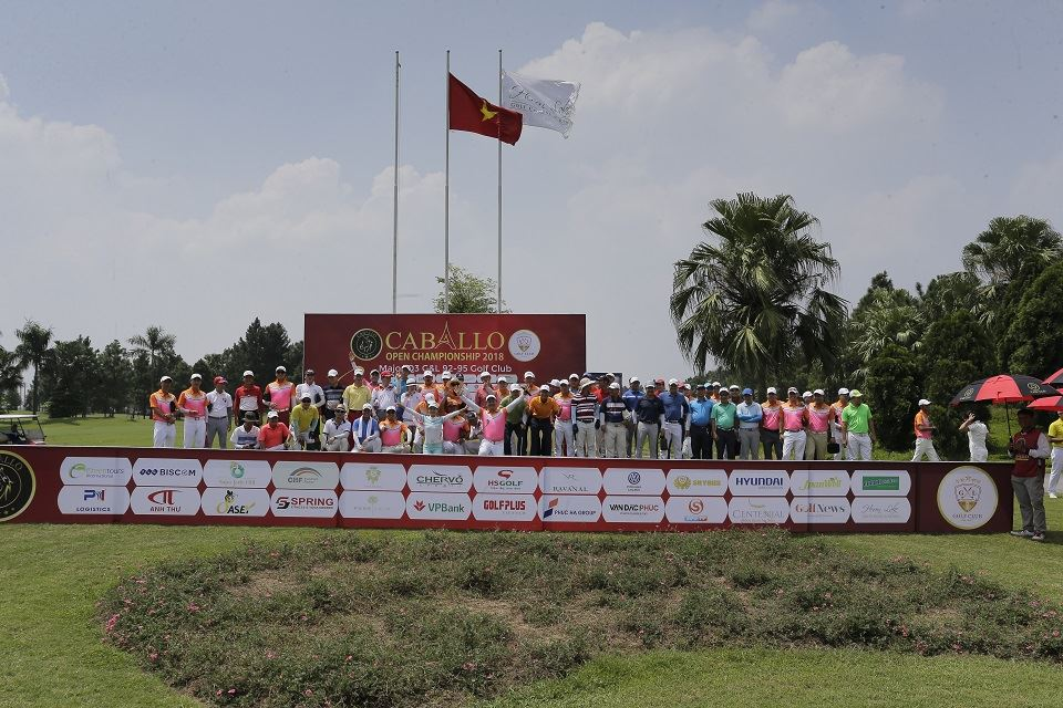 Giải Hole in one Caballo Open Championship 2018 Q3 9295