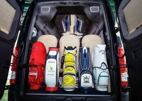 Solati Limousine XLE 10 ghế VIP