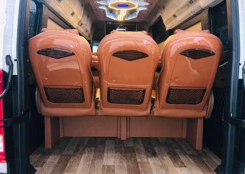Solati Limousine Xs 10 chỗ thương mại 12