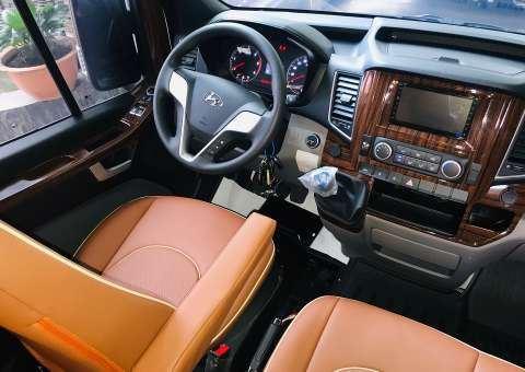 Solati Limousine Xs 10 chỗ thương mại 14