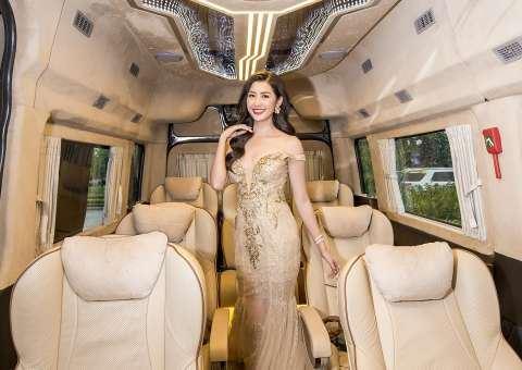 Solati Limousine Xs 10 chỗ thương mại 5