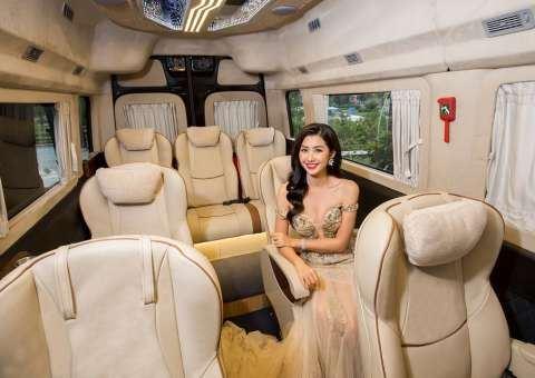 Solati Limousine 9 chỗ thương mại 1