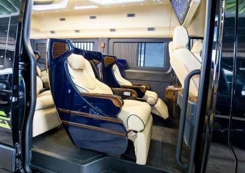 Solati Limousine ghế điện SKYBUS Bold 2