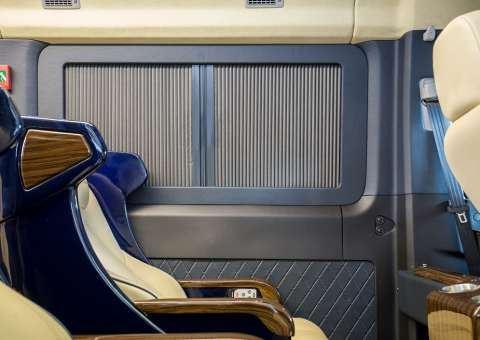 Solati Limousine Bold ghế điện - rem của mới