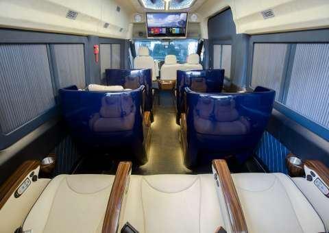 Solati Limousine Bold Edition 3