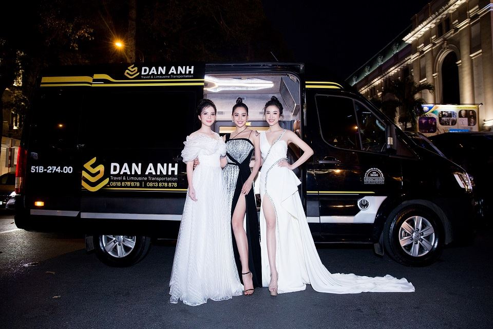 Top 3 Hoa Hậu Việt Nam sau đăng quang