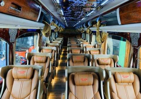 Skybus Gold 28 ghế nằm - 2