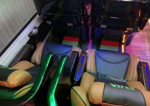 Skybus Gold 28 ghế nằm - 6