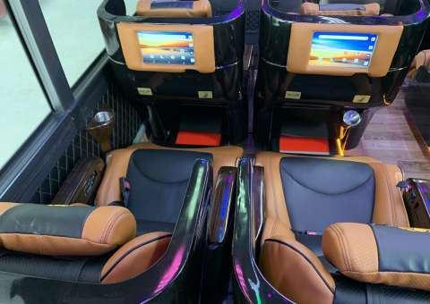 Skybus Gold 28 ghế nằm - 3